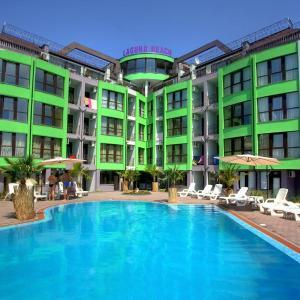 Hotelbilleder: Laguna Beach Hotel, Ravda