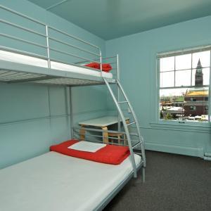 Zdjęcia hotelu: HI - Seattle at the American Hotel Hostel, Seattle