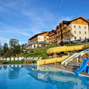 Fotografie hotelů: Hotel Glocknerhof, Berg im Drautal