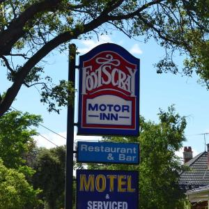 Hotelbilder: Footscray Motor Inn and Serviced Apartments, Melbourne