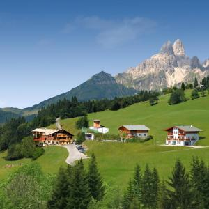 Hotelfoto's: Ferienanlage Reithof, Filzmoos
