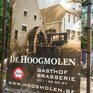 Hotel Pictures: Hotel-Brasserie De Hoogmolen, Meeuwen