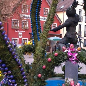 Hotelbilleder: Tiroler Landgasthaus Besenkammerl, Kipfenberg