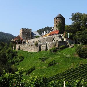 Hotelbilder: Burg Deutschlandsberg, Deutschlandsberg