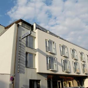 Fotografie hotelů: Hotel Klinglhuber, Krems an der Donau