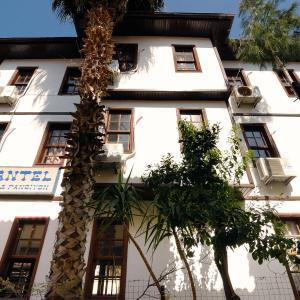 Hotelbilder: Dantel Pension, Antalya