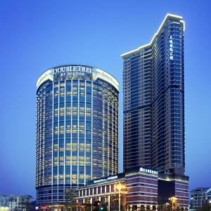 Hotel Pictures: DoubleTree by Hilton Hotel Putian, Putian