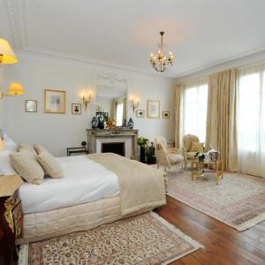 Hotel Pictures: Hôtel La Villa Eugene, Épernay