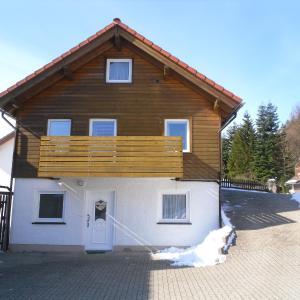 Hotelbilleder: Ferienhaus Harzwichtel, Altenau