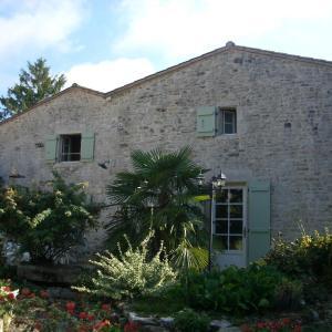 Hotel Pictures: Chambres d'Hôtes Chez Josette et Didier, Germond