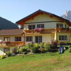 Fotos de l'hotel: Haus Panorama, Filzmoos