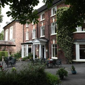 Hotel Pictures: Best Western Valley Hotel, Ironbridge