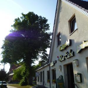 Hotelbilleder: Landgasthof Zur Eiche, Rostock