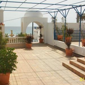 Hotel Pictures: Pensión Virgen del Mar Holidays, Mojácar