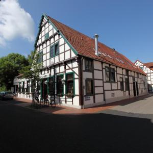Hotelbilleder: Hotel Altes Gasthaus Schröer, Westerkappeln