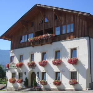 Hotellbilder: Gasthof Ebner, Absam