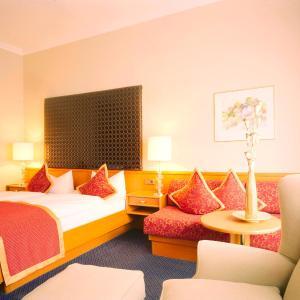 Hotel Pictures: Romantik Hotel Schwanefeld, Meerane