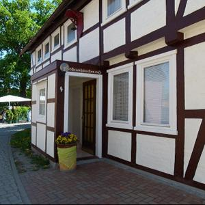 Hotel Pictures: Hexenhaus Rosmarien, Dannenberg