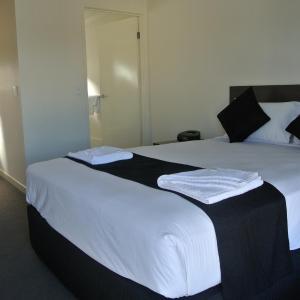 酒店图片: MAS Country Dooleys Springsure, Springsure