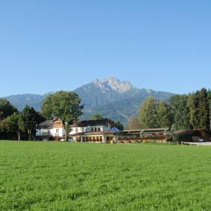 Fotos del hotel: Nattererboden, Innsbruck