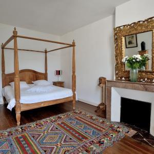 Hotel Pictures: Clos des Boulevards, Bordeaux