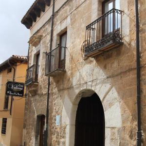 Hotel Pictures: Hotel Fray Tomás, Berlanga de Duero