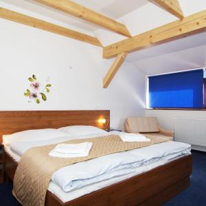 Hotel Pictures: Hotel Pod Sluncem, Třebíz
