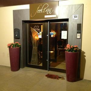Foto Hotel: Feel Inn, Campalto
