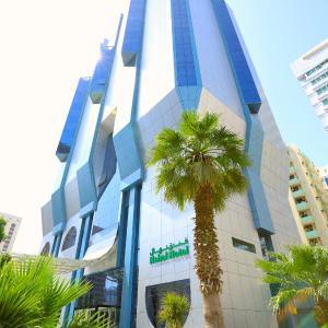 Foto Hotel: Bin Majid Nehal, Abu Dhabi