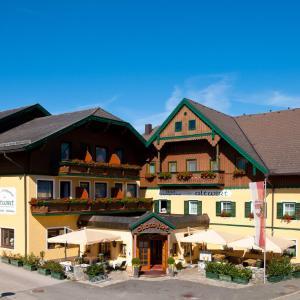 Hotellbilder: Hotel Landgasthof Altwirt, Seeham