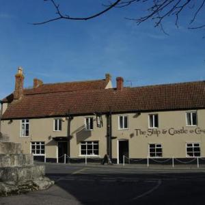Hotel Pictures: The Ship and Castle, Congresbury