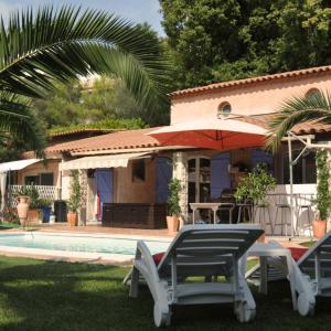 Hotel Pictures: Villa Bellebo, Vence