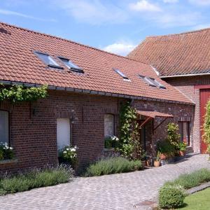 酒店图片: B&B De Pepelinck, Denderwindeke