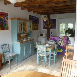Hotel Pictures: Chambres d'hôtes Legros, Vierzon