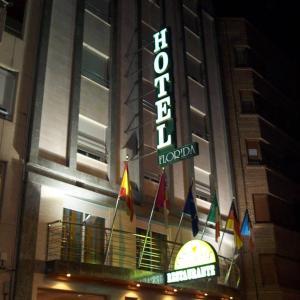 Hotel Pictures: Hotel Florida, Albacete