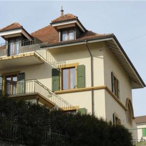 Hotel Pictures: Appartement Maillefer, Neuchâtel