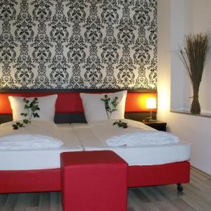 Hotelbilleder: Cityhotel Ahlen Garni, Ahlen