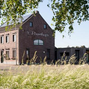 Hotel Pictures: B&B Poorthuys, Dilsen-Stokkem