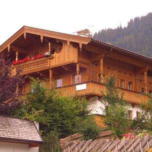 Fotos del hotel: Appartement Alpina, Alpbach