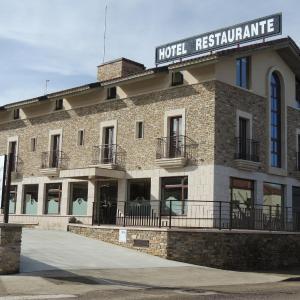Hotel Pictures: Hotel Rural Corazón de las Arribes, Aldeadávila de la Ribera