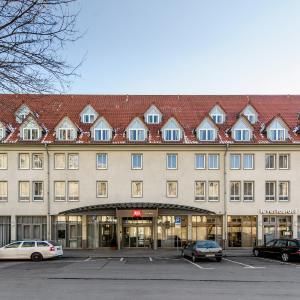 Hotel Pictures: ibis Hotel Erfurt Altstadt, Erfurt