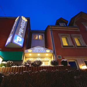 Hotel Pictures: Hotel Celina, Kassel