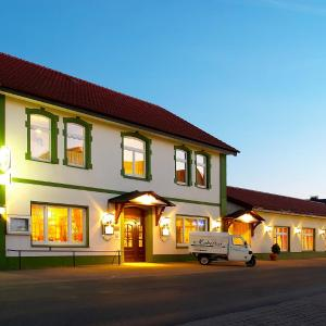 Hotel Pictures: Hotel Restaurant Hubertus, Melle