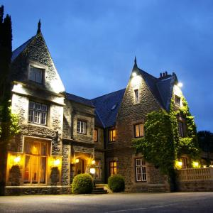 Hotel Pictures: Maenan Abbey Hotel, Llanrwst