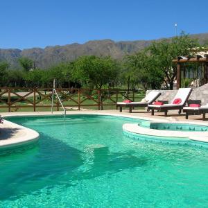 Fotos de l'hotel: Posada Los Antiguos-Adults Only, Merlo