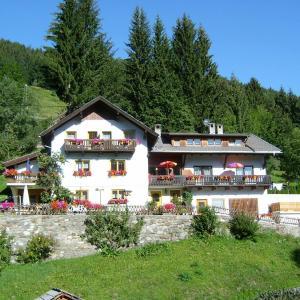 Hotellikuvia: Haus Rupitsch, Winklern