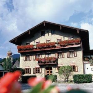 Hotelbilleder: Posthotel Brannenburg, Brannenburg