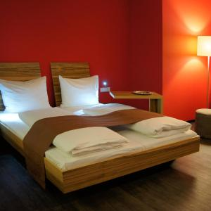 Hotelbilleder: AMH Airport-Messe-Hotel Stuttgart, Filderstadt