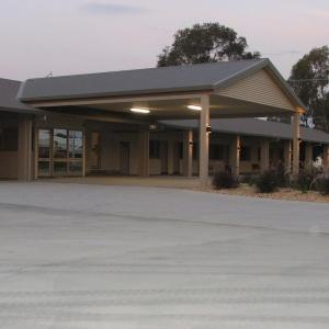 Hotellbilder: Murray Valley Motel, Wodonga