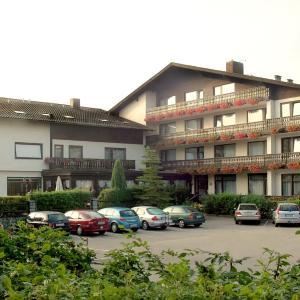 Hotelbilleder: Hotel am See, Neubäu